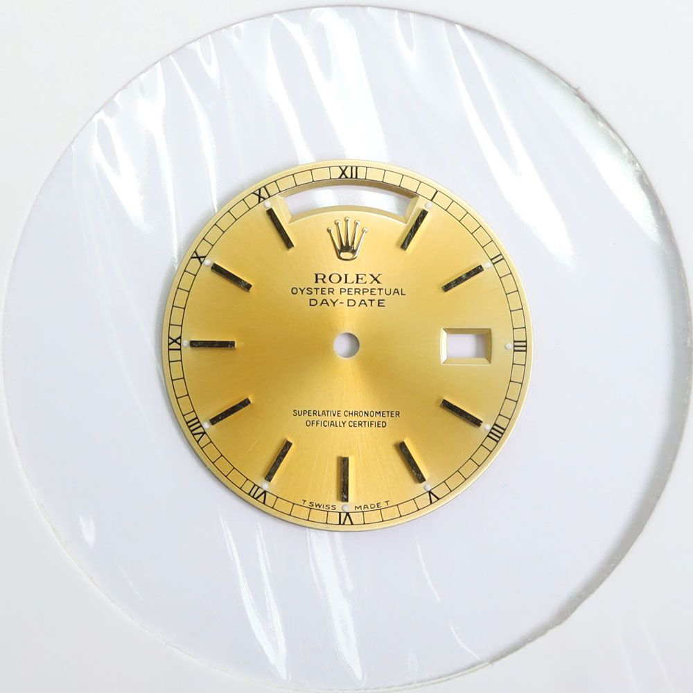 Rolex - Day-Date 36 Dial Yellow Gold