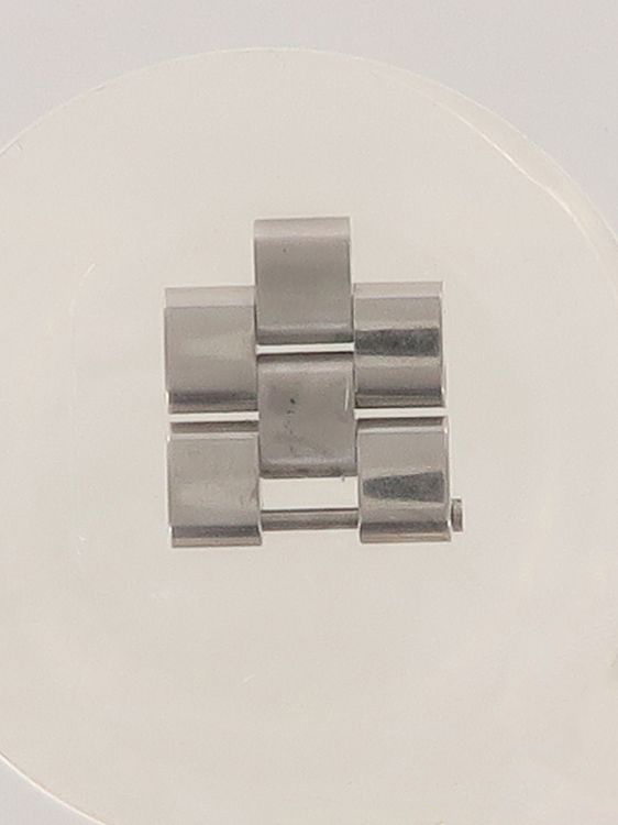 Breitling - Stainless Steel Link 15 MM