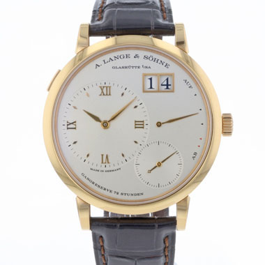 A.Lange & Sohne - Lange 1 Grand Rose Gold