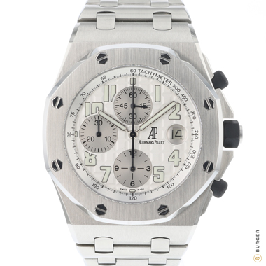 Audemars Piguet - Royal Oak Offshore Chrono