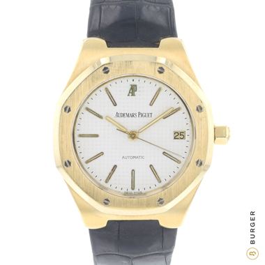 Audemars Piguet - Royal Oak Yellow Gold 36 MM