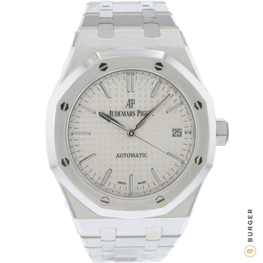 Audemars Piguet - Royal Oak Automatic 37 MM NEW!