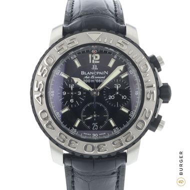 Blancpain - Air Command Flyback Concept 2000 Limited Edition