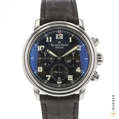 Blancpain - Leman Chrono Flyback