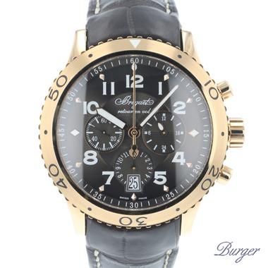 Breguet - Type XXI Rose Gold NEW!