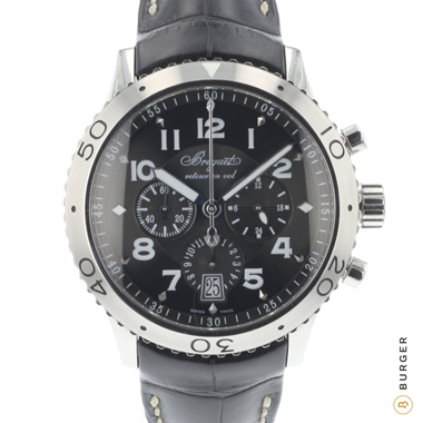 Breguet - Type XXI Fly Back Chronograph