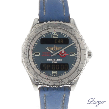 Breitling - Chronospace The Red Arrows