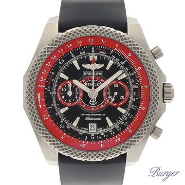 Breitling - Bentley Supersports Light Body Limited Edition