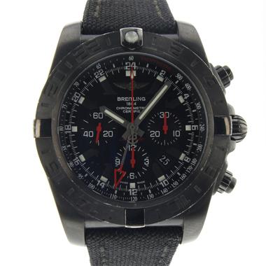 Breitling - Chronomat 44 Blacksteel Limited Edition