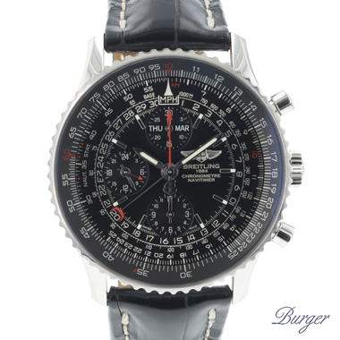 Breitling - Navitimer 1884 Limited Edition