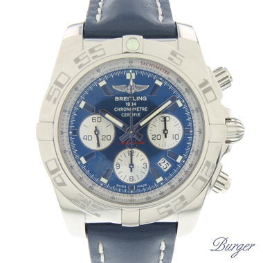 Breitling - Chronomat 44 NEW