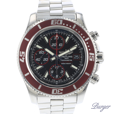 Breitling - SuperOcean Chronograph II Limited Edition