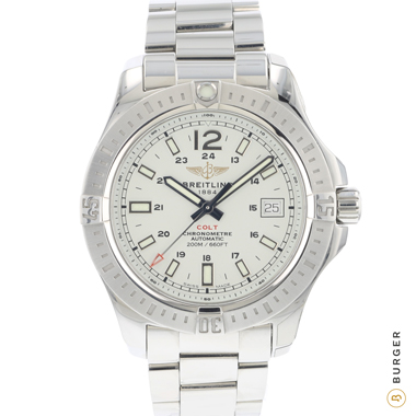 Breitling - Colt II Automatic