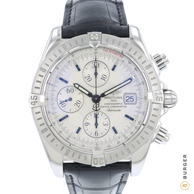 Breitling - Chronomat Evolution