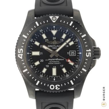 Breitling - SuperOcean II 42 Special Blacksteel