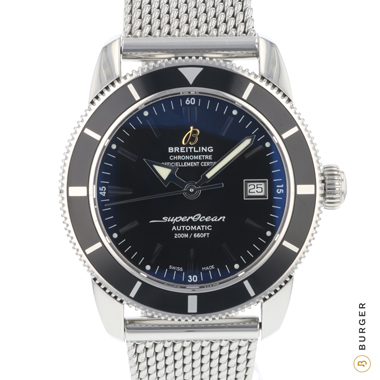 Breitling - Superocean Heritage 42 MM