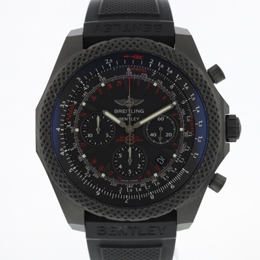 Breitling - Bentley Light Body Midnight 49 MM