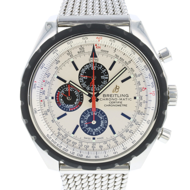 Breitling - Chrono-Matic 1461 Limited Edition