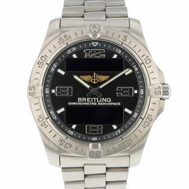 Breitling - Aerospace Avantage Titanium
