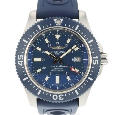 Breitling - SuperOcean 44 Special