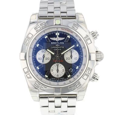 Breitling - Chronomat 44 B01
