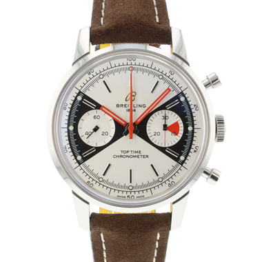 Breitling - Top Time 41 MM Chronograph Limited Like New