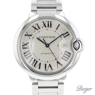 Cartier - Ballon Bleu 42 MM Automatic