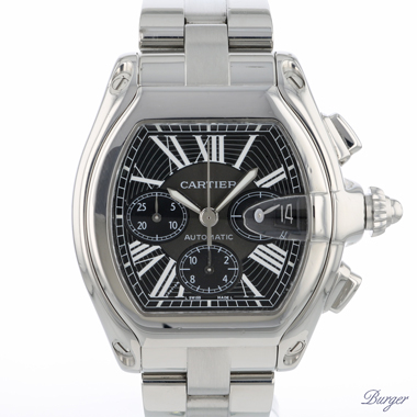 Cartier - Roadster Chronograph