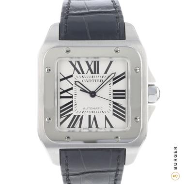 Cartier - Santos 100 XL W20073X8