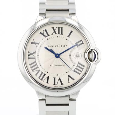 Cartier - Ballon Bleu Automatic