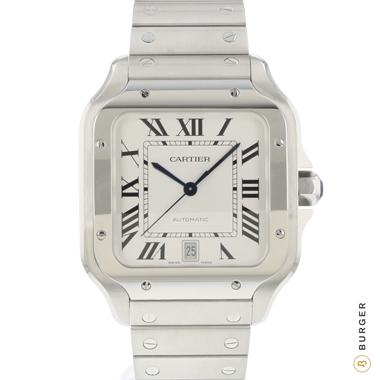 Cartier - Santos Large Model NEW!