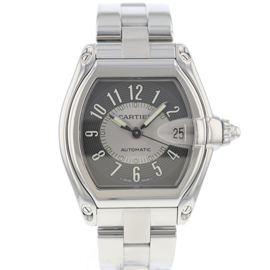 Cartier - Roadster Automatic