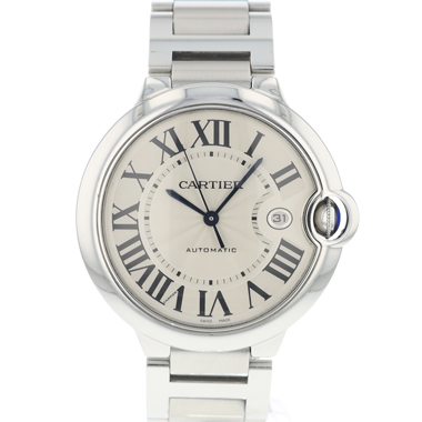 Cartier - Ballon Bleu GM 42mm Automatic