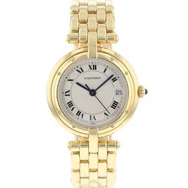 Cartier - Panthere Vendome Yellow Gold