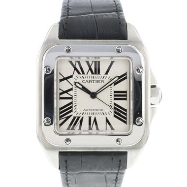 Cartier - Santos 100 XL