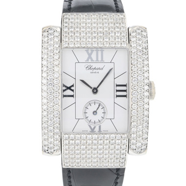 Chopard - La Strada XL White Gold Diamonds