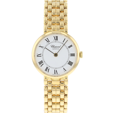 Chopard - Classic Lady Yellow Gold