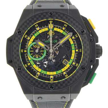 Hublot - Big Bang King Power Scolari Ltd. Edition