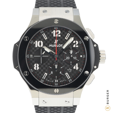 Hublot - Big Bang 44 Ceramic NEW!