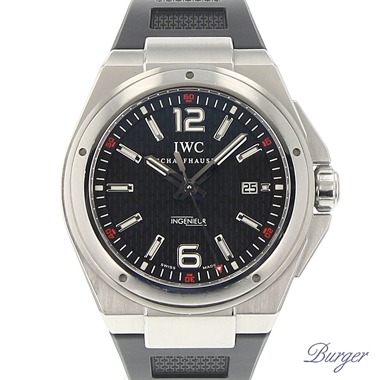 IWC - Ingenieur Automatic Mission Earth