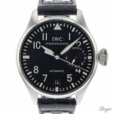 IWC - Big Pilot