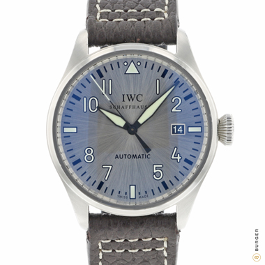IWC - Mark XVI Automatic Father And Son