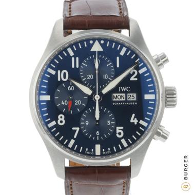 IWC - Pilot Watch Chronograph Le Petit Prince