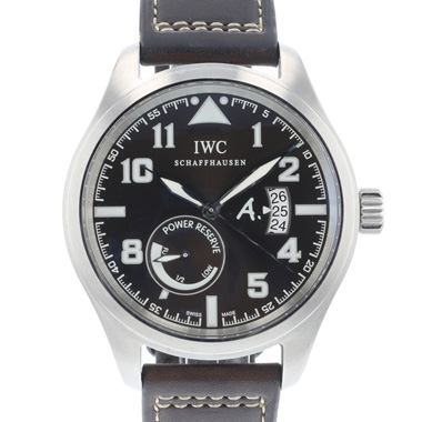 IWC - Flieger Limited Edition Saint Exupery Power Reserve