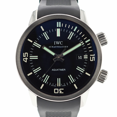 IWC - Vintage Aquatimer Automatic