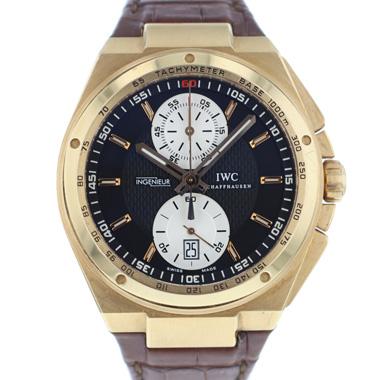 IWC - Big Ingenieur Chronograph Rose Gold