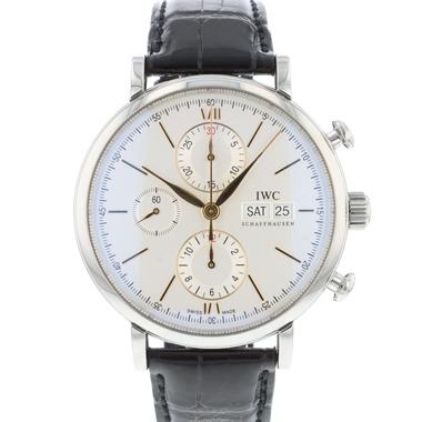 IWC - Portofino Chronograph