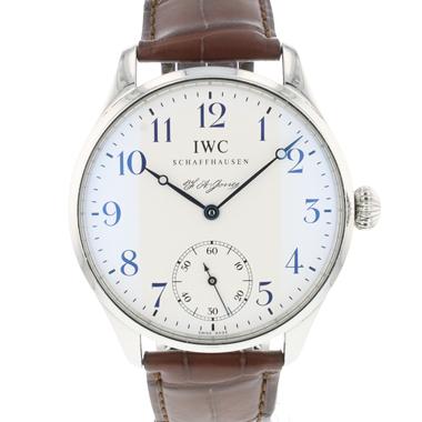 IWC - Portugieser F.A. Jones Limited