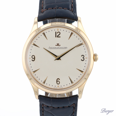 Jaeger LeCoultre - Master Ultra Thin