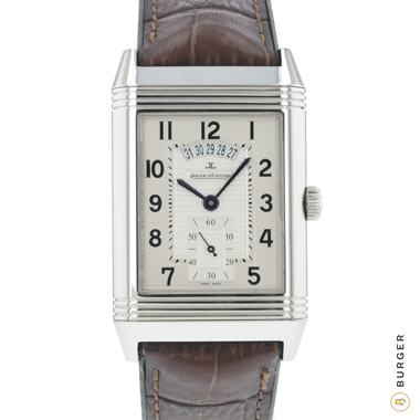 Jaeger LeCoultre - Reverso Duo Face Night & Day
